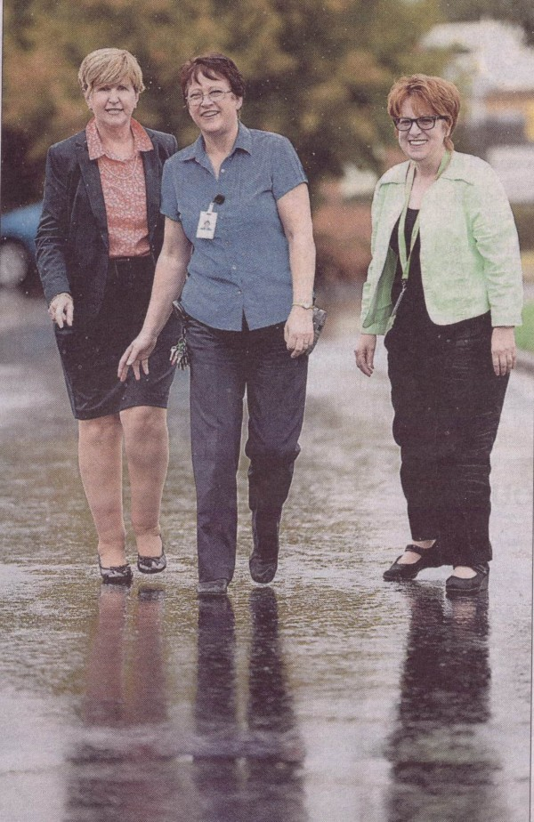 Mar 28 2014 Aged care expansion
