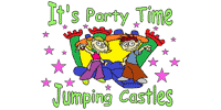 Its Party Time Jumping Castles