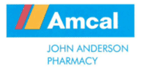 John Anderson Amcal Pharmacy