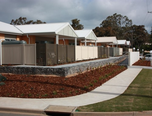 Tarcoola Village Independent Living Units